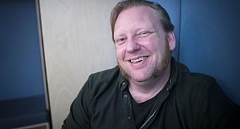 Oljejournalist Lars Taraldsen forlater Teknisk Ukeblad. Blir ny redaktør i lokalavisen Aust-Agder Blad