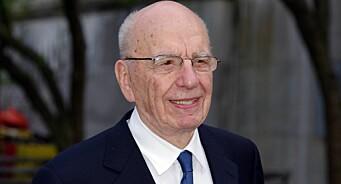 Britisk konkurransetilsyn imot at Fox og Rupert Murdoch skal få overta Sky: Mener de får for mye makt