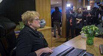 - Jeg er kjempeglad for at NRK har snudd og at de har sagt at de skal ha tilbake de lange distriktsnyhetene, sier kulturministeren