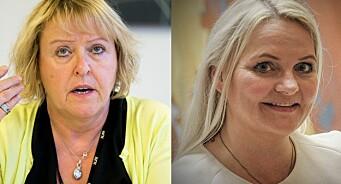 Senterpartiet er ikke bare fornøyd med NRKs helomvending. Fortsatt bekymret for at det blir for få reportasjer fra hele landet