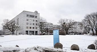 Undersøkelse: NRK når ikke unge nettbrukere med lokalnyheter