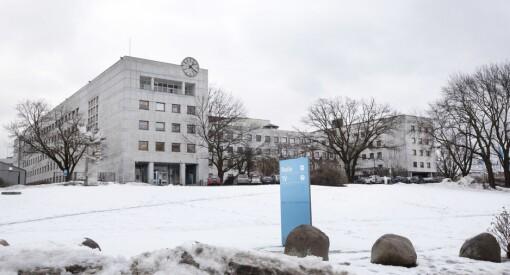 #MeToo: Nå har NRK fått til sammen 19 varsler mot 15 forskjellige personer
