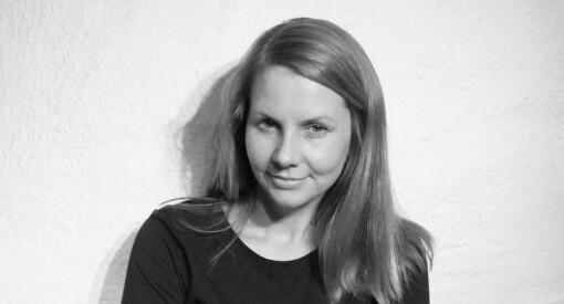 Fra VGTV og MinMote til kommentaravdelingen: Trine Saugestad Hatlen blir debattutvikler i Verdens Gang