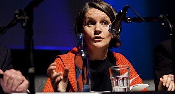 «Hanne Skartveit er på grensen til falske nyheter når hun påstår at Facebook knapt skaper arbeidsplasser»