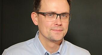 Knut-Martin Løken er ferdig i NRK Østlandssendingen etter 11 år. Nå skal han jobbe med kommunikasjon for Ruter