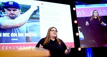 Astrid er lei av ROI, alt som skal måles og dommedagsprofetier om Facebook-feeden. Etterlyser visjoner, verdier og magefølelse