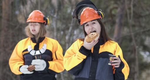 Vida Lill Berge og Adelina Ibishi tar over for Verdens rikeste land. 5. februar kommer «Norske tilstander» på P3