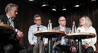 Norsk presse trenger ingen kunstig gjennomgang av #MeToo-dekningen. Vi trenger journalister og redaktører som faktisk går i seg selv