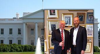 Donald Trumps rådgiver avlyser på Nordiske Mediedager. Erstatteren? Bernie Sanders sin digitalrådgiver