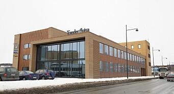 Delvis Polaris-eigde Trønder-Avisa kan inngå Amedia-samarbeid. Det skuffar Polaris-sjefen