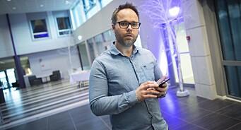De ansatte i Trønder-Avisa er spent på hva oppkjøpet fra Polaris Media innebærer. Men klubbleder Johan Prestvik er glad katta er ute av sekken