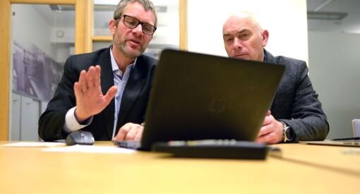 Norske annonsører finansierer falske nyheter: MBL og ANFO fant 91 norske bedrifter på tvilsomme nettsteder