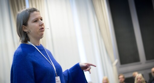Journalist Cornelia Kristiansen er Dagbladets SoMe-dronning: Her er hennes seks tips for å lykkes på Facebook