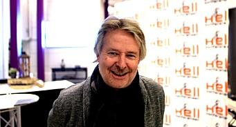 - Jeg bekymrer meg ikke lenger over titlenes presisjon eller lesernes aggresjon, sier tidligere VG-sjef Torry Pedersen