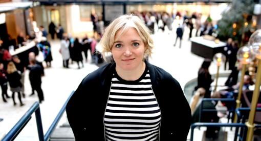 Tone Sofie Aglen forlater Adresseavisen. Blir ny kommentator i VG
