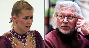 I 1994 sammenlignet NTB-journalist Helge Øgrim kunstløper Tonya Harding med «en billig barjente». Kunne ikke stått på trykk i dag, sier byrået