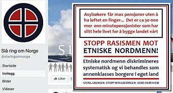 Faktisk helt feil: Nei, asylsøkere får ikke maks pensjon uten å ha løftet en finger