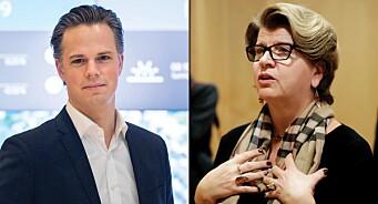 DNB klager til PFU: Mener NRK droppet samtidig imøtegåelse på grunn av taktisk sperrefrist fra Forbrukerrådet
