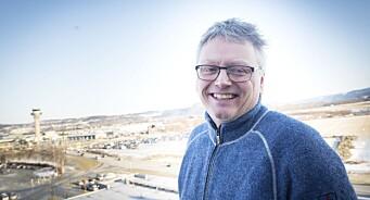 Håkon Okkenhaug (50) provoseres av late journalister. Nå slutter han i bransjen, men angrer allerede litt