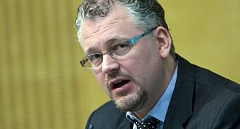 - Helt unyttig arbeid, mener IKT-Norge om å utrede en særnorsk «Google-skatt». Abelia advarer også mot MDG-forslaget