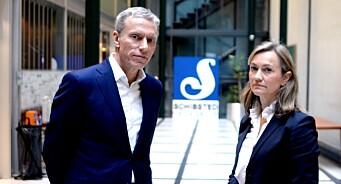 Schibsted-sjefen gjentar løftene om skarpere mål for bedre kjønnsbalanse - og antyder konsekvenser for dem som ikke følger retningslinjene