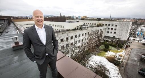 Nå er det endelig vedtatt: NRK forlater Marienlyst og starter for alvor jakten på et nytt hovedkontor