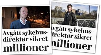 VG byttet ut Tor med Roger - ga millionfallskjerm til feil Ingebrigtsen