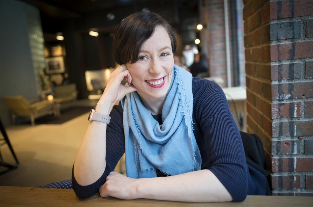 Ingeborg Volan begynner snart som redaktør for leserutvikling i Dagens Næringsliv.