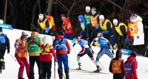 Helgens medaljerush i PyeongChang ga ny rekord for TVNorge og Discovery Networks: Over en million så kvinnestafetten