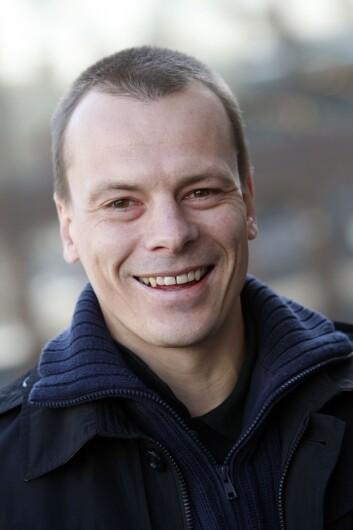 Håvard Melnæs, Josimar.