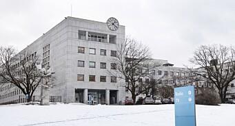 Disse 31 vil bli musikksjef for NRK