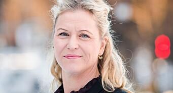 Charlotte Gjone fra Apeland til MSL - blir rådgiver med ansvar for strategi og mediekontakt