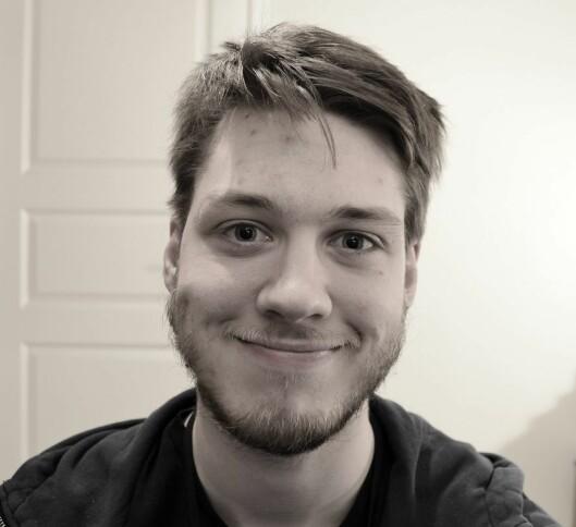 Erik Iversen.