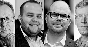 Disse kan bli årets redaktører i Oslo og Akershus - sjekk de nominerte til alle prisene her