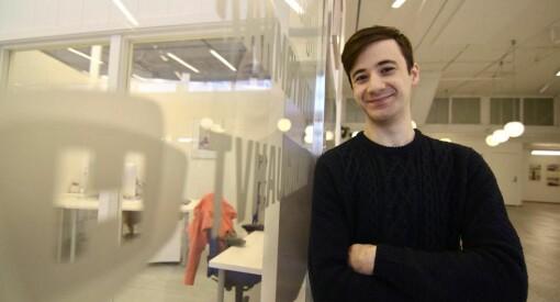 Karmøynytt sender journalist Kent Olsen til Sør-Korea for å dekke Paralympics. De er én av fire norske medier som er akkreditert