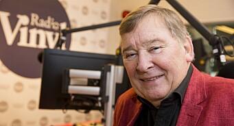 Fredag er programleder Vidar Lønn-Arnesen klar med «Tid – i skuddet»-comeback. Bauer Media lover å gjøre det så autentisk som mulig