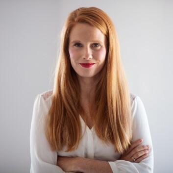 Susanne Kaluza.