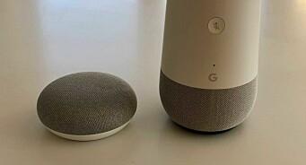 MediaPuls 234: OK, Google! Snart kan du snakke norsk til din talestyrte assistent