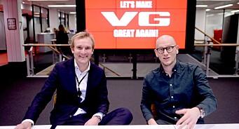 14 gull ga OL-feber også for VG: Norges største nettavis har aldri vært større. Og aldri tjent mer penger