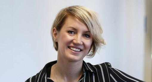 iTromsø fortsetter å hente fra Nordlys: Cecilie Stefanussen (38) er ny salgsdirektør i mediehuset