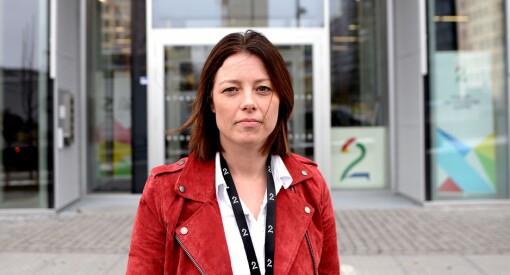 TV 2-direktør Sarah Willand trives best som leder når det stormer