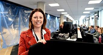 Hos TV 2 testes de ansatte hver tredje dag for korona. Slik er det ikke i resten av Media-Norge