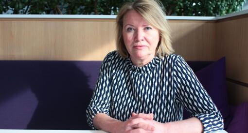 Marie Simonsen om Telia-reklamen: – Alle er så krenkja heile tida
