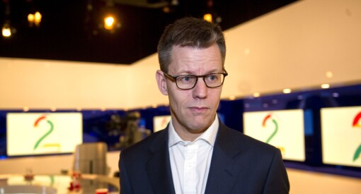 Den danske Egmont-sjefen hyller TV 2: – Viktig for alle nordmenn