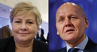 MediaPuls 239: Er Norge klar for en ny mobilrevolusjon? MediaPuls tar pulsen på 5G med Telenor-sjef Sigve Brekke og statsminister Erna Solberg