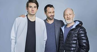 «Han heter ikke William»: Nå kommer TV3s Helt perfekt-kopi med Thomas Hayes og Eivind Sander