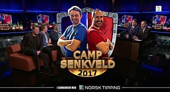 «Senkveld» brøt god presseskikk - PFU slår ned på samarbeid med Norsk Tipping. Reagerer også på TV 2-profilenes rolleblanding