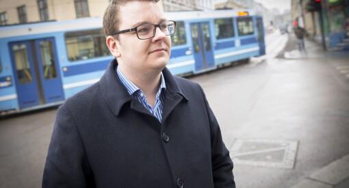 Espen Teigen blir politisk journalist i Nettavisen: – Skal være en pitbull