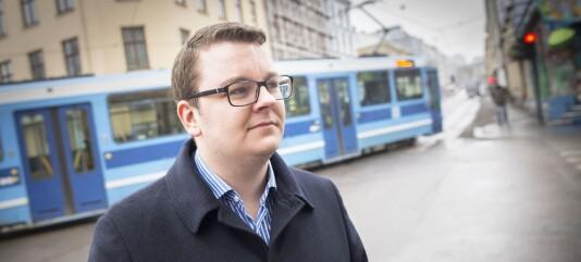 Blir Nettavisens nye politiske «pitbull»