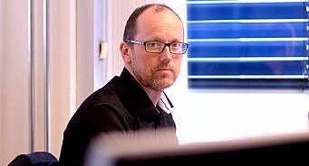 - Åshild Mathisen har vært en modig og visjonær avisleder. Vi gjør hva vi kan for å løse konflikter. Men dette fikk vi ikke løst på annen måte